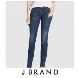 J brand Slim Jeans